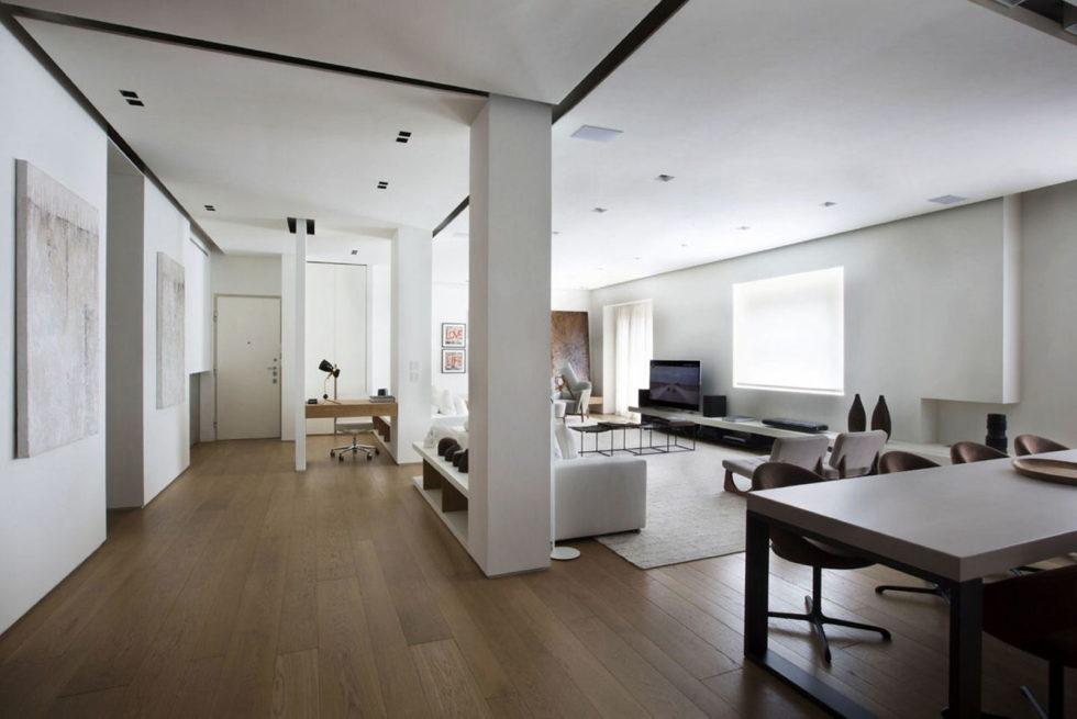 Quindiciquattro Apartments At The Center Of Turin From Fabio Fantolino 4