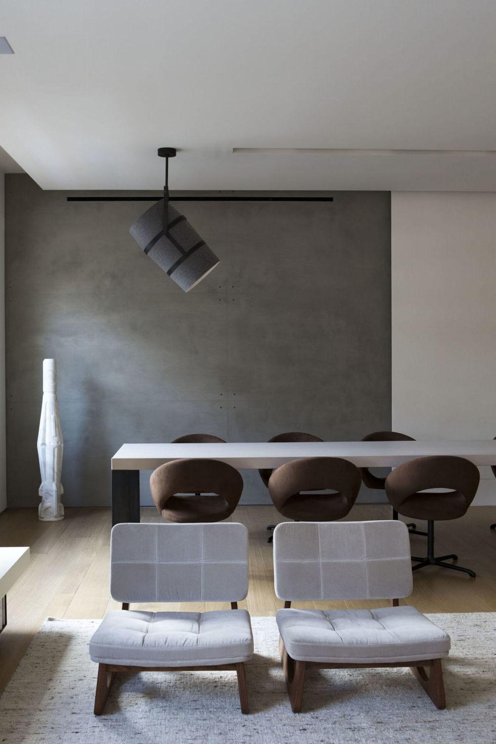 Quindiciquattro Apartments At The Center Of Turin From Fabio Fantolino 6