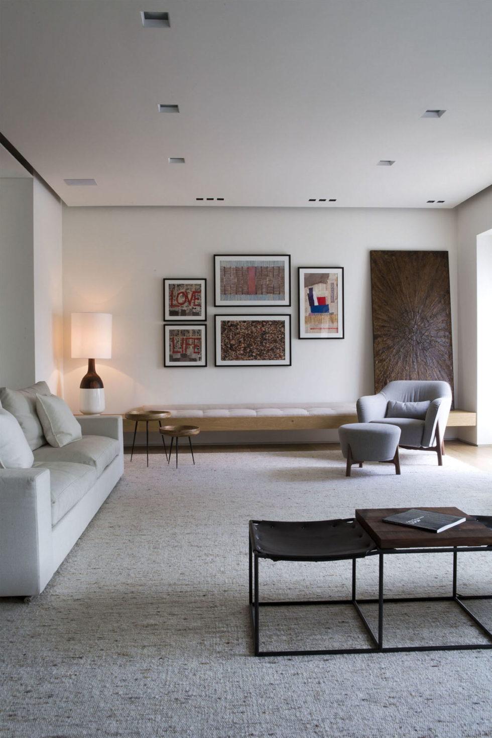 Quindiciquattro Apartments At The Center Of Turin From Fabio Fantolino 7