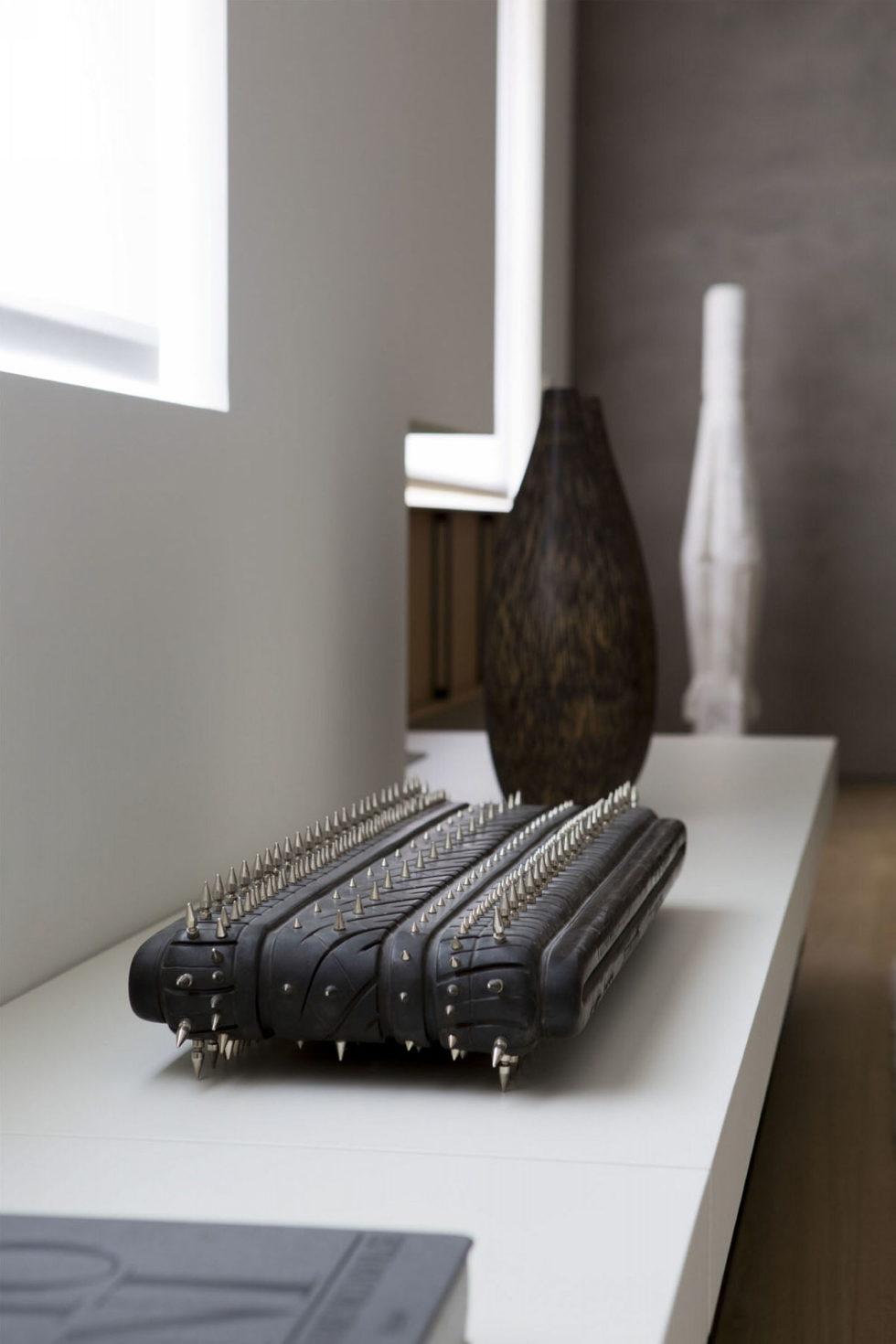 Quindiciquattro Apartments At The Center Of Turin From Fabio Fantolino 9