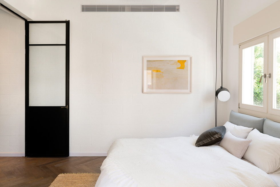 Renovation Of The Apartment In Israel From Raanans Stern's Studio 13