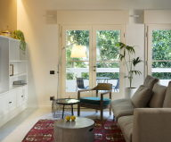 Renovation Of The Apartment In Israel From Raanan Stern Studio