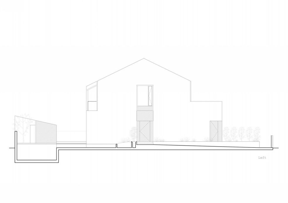 SilverWoodHouse Project In Portugal From 3r Ernesto Pereira Studio 20