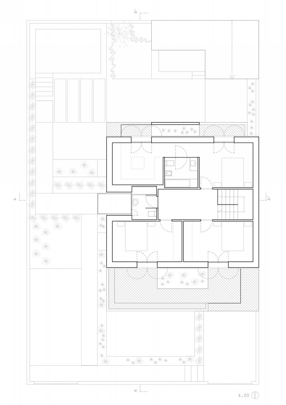 SilverWoodHouse Project In Portugal From 3r Ernesto Pereira Studio 22