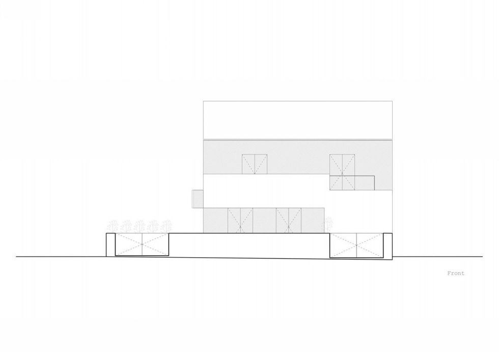 SilverWoodHouse Project In Portugal From 3r Ernesto Pereira Studio 26