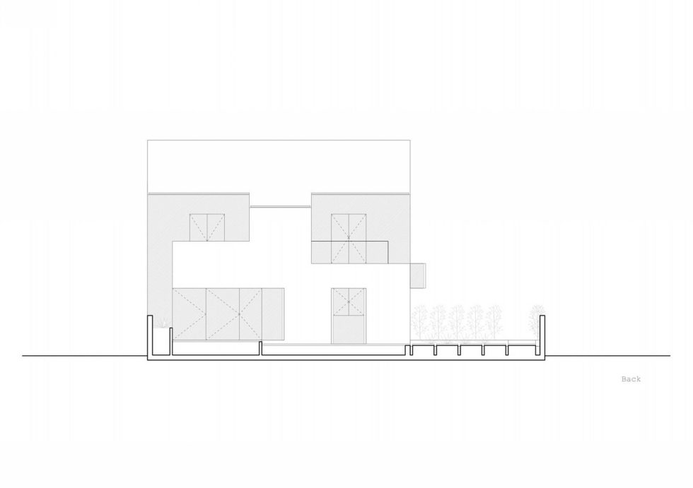 SilverWoodHouse Project In Portugal From 3r Ernesto Pereira Studio 28