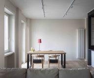 The Casa Danda villa from the Margstudio bureau in Milan, Italy