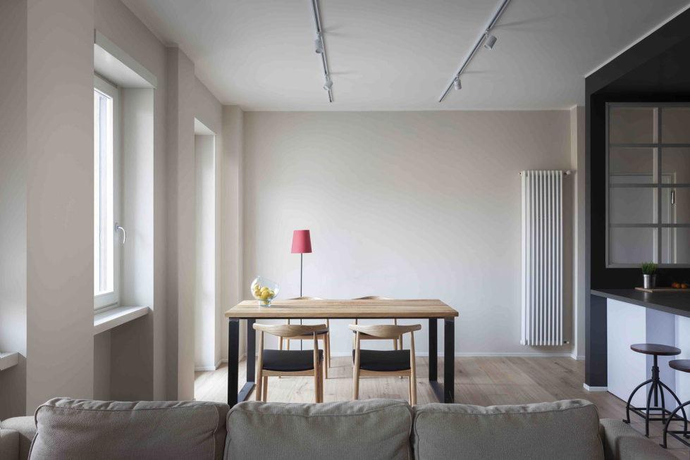 The Casa Danda villa from the Margstudio bureau in Milan, Italy 10