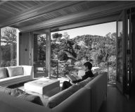 The Hollywood HIlls Box mansion in Los Angeles