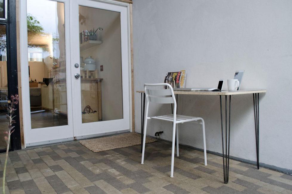 The computer desk SlatePro by Nathan Mummert 10