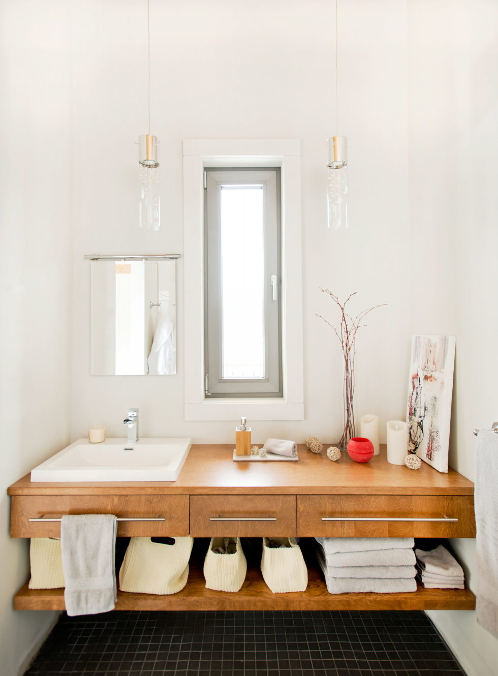 The country house in Canada from the BOOM TOWN studio 31