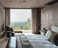 The mansion for holidays in Mexico from the CC Arquitectos company