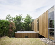 Thecantileveredwoodenhouse&#;+node&#;fromtheUIDArchitects
