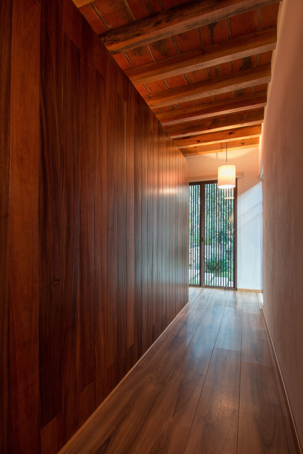 Two-Storeyed House Surounded By The Pictiresque Forest in Mexico From MO+G taller de arquitectura 25