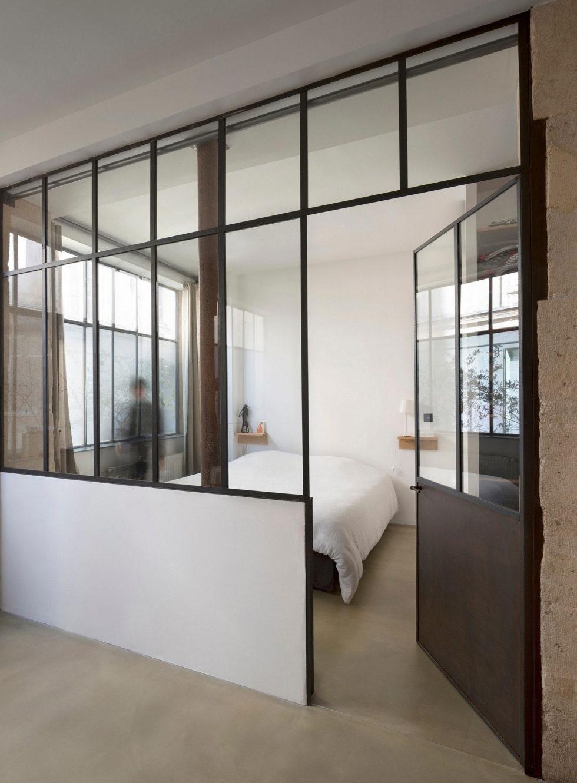 Unusual Loft In Paris From Maxime Jansens Studio 15