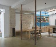 Unusual Loft In Paris From Maxime Jansens Studio