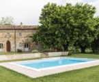 Villa Motelparo in Marche di Fermo from Roy David Studio