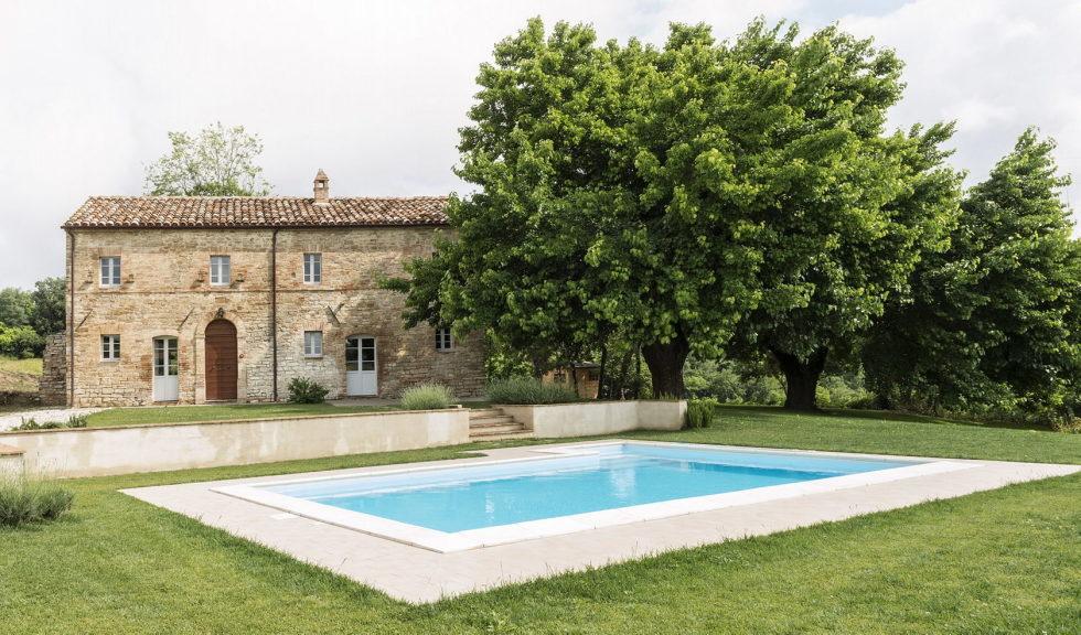 Villa Motelparo in Marche di Fermo from Roy David Studio 1
