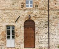 Villa Motelparo in Marche di Fermo from Roy David Studio