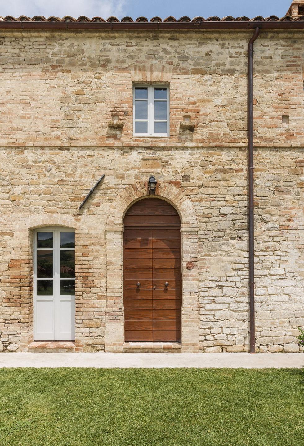 Villa Motelparo in Marche di Fermo from Roy David Studio 4
