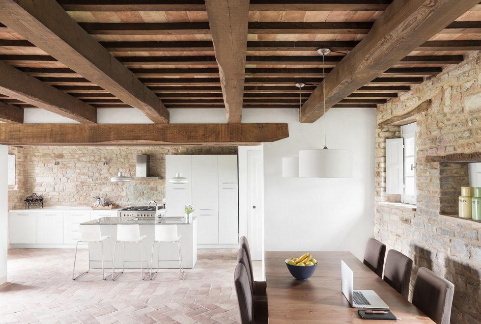 Villa Motelparo in Marche di Fermo from Roy David Studio 7