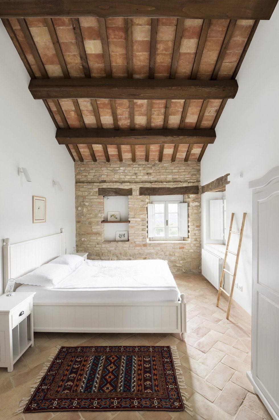 Villa Motelparo in Marche di Fermo from Roy David Studio 9