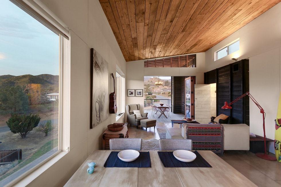510 Cabin The Country House From Hunter Leggitt Studio In The USA 12