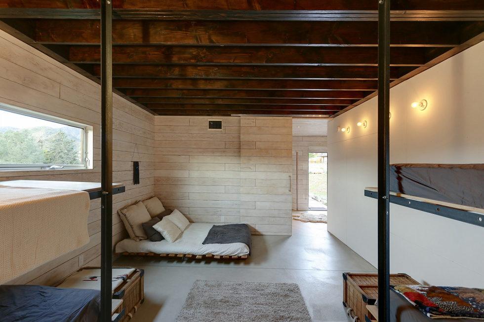 510 Cabin The Country House From Hunter Leggitt Studio In The USA 13