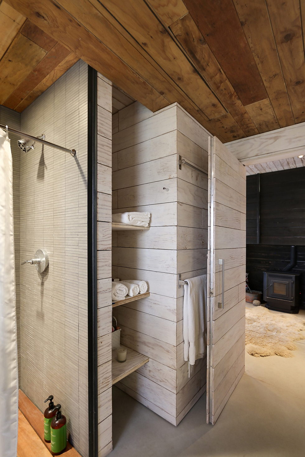 510 Cabin The Country House From Hunter Leggitt Studio In The USA 14