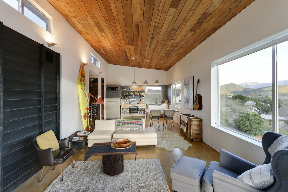 510 Cabin The Country House From Hunter Leggitt Studio In The USA 3