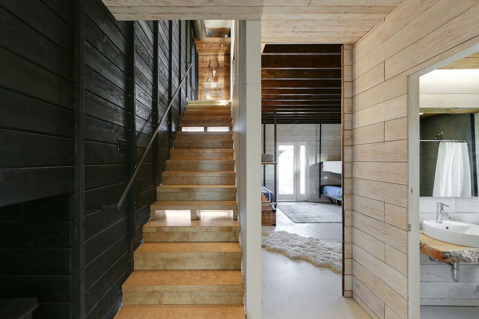 510 Cabin The Country House From Hunter Leggitt Studio In The USA 4
