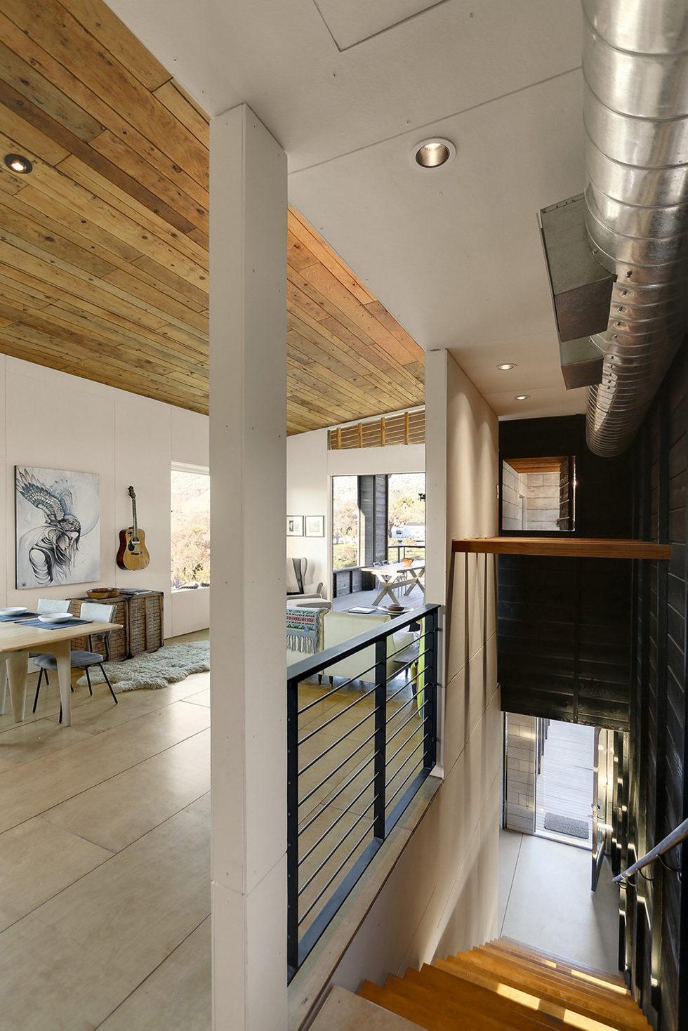 510 Cabin The Country House From Hunter Leggitt Studio In The USA 5