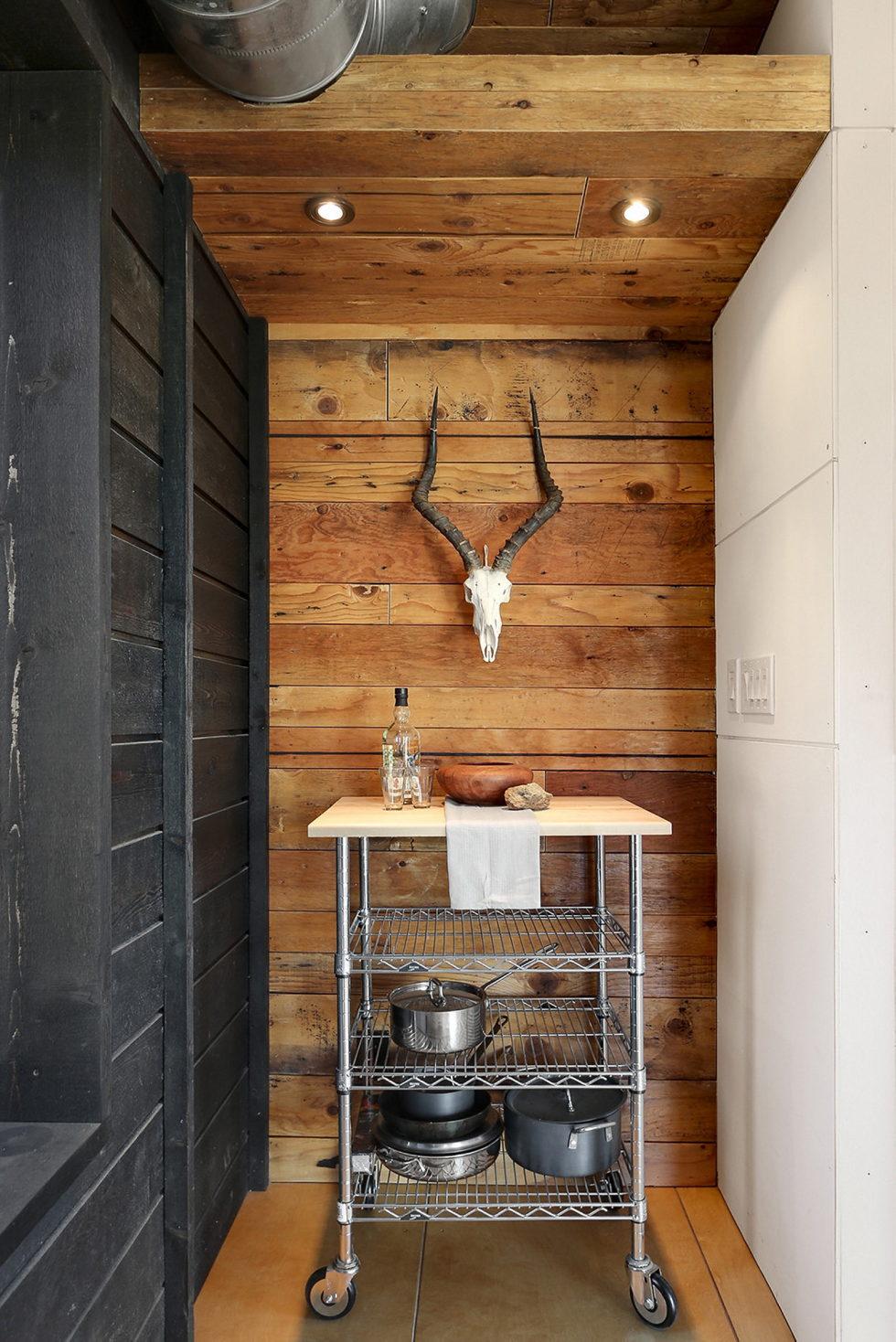 510 Cabin The Country House From Hunter Leggitt Studio In The USA 6