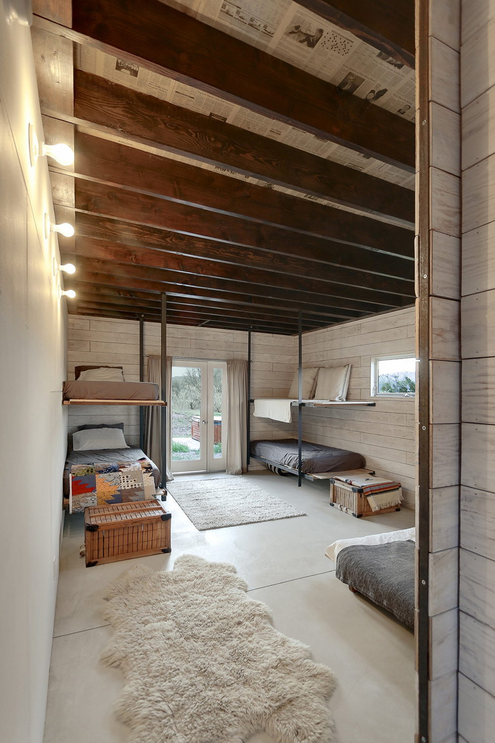 510 Cabin The Country House From Hunter Leggitt Studio In The USA 7