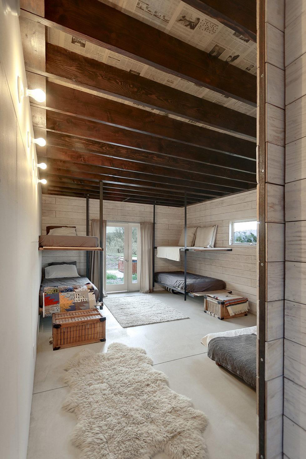 510 Cabin The Country House From Hunter Leggitt Studio In The USA 7