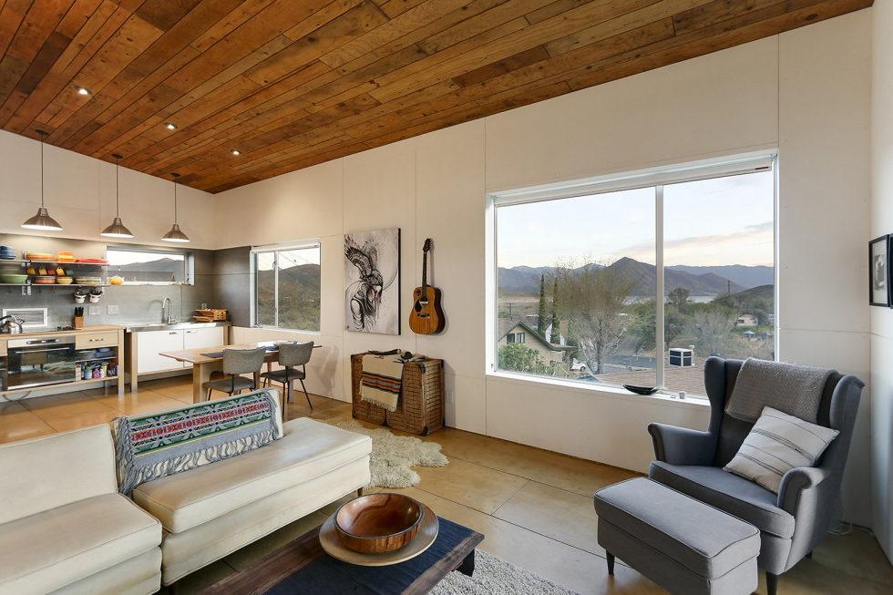 510 Cabin The Country House From Hunter Leggitt Studio In The USA 8