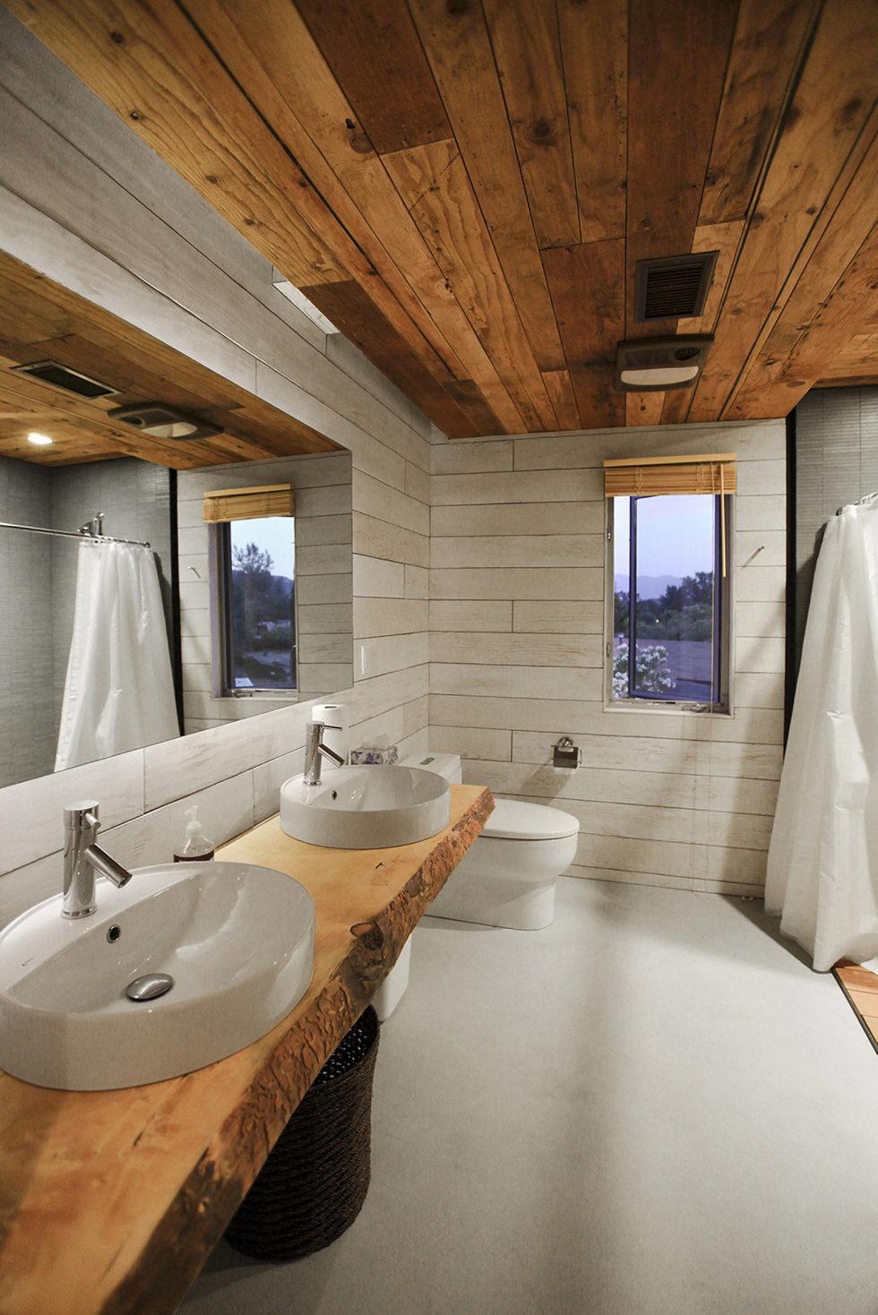 510 Cabin The Country House From Hunter Leggitt Studio In The USA 9