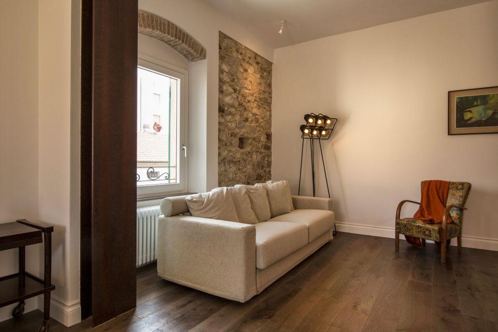Apartment With Elegant Interior From Carlo Pecorini Studio 1