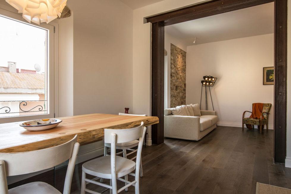 Apartment With Elegant Interior From Carlo Pecorini Studio 11