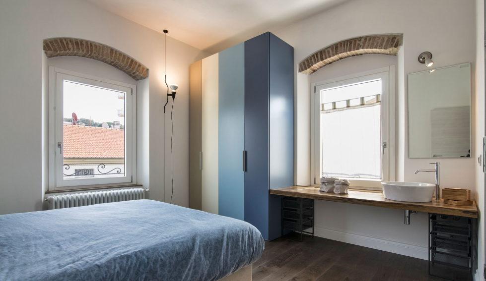 Apartment With Elegant Interior From Carlo Pecorini Studio 13