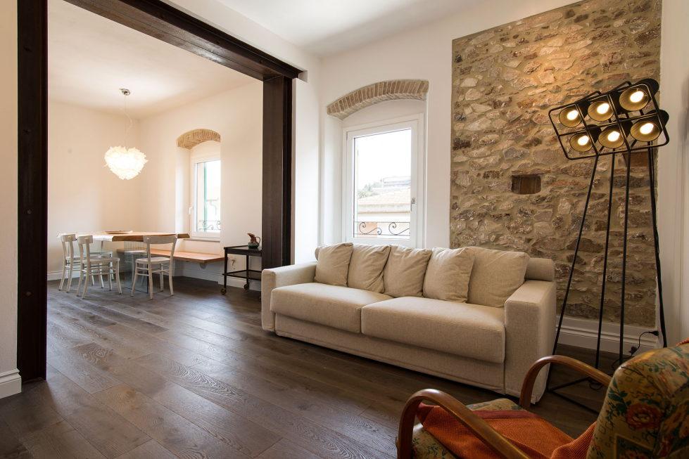 Apartment With Elegant Interior From Carlo Pecorini Studio 2