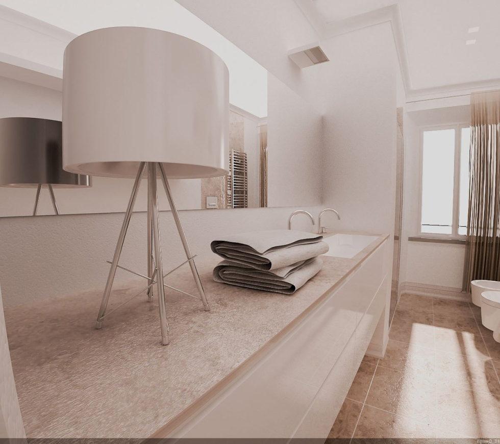 Apartment With Elegant Interior From Carlo Pecorini Studio 21