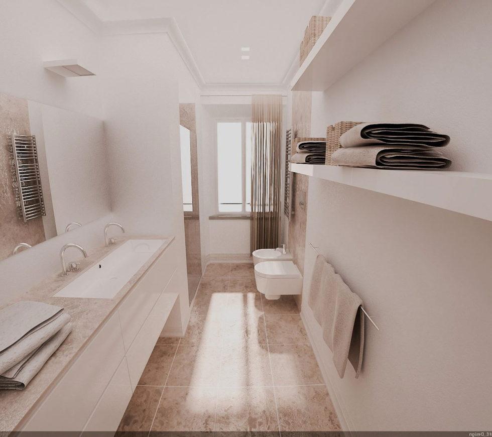 Apartment With Elegant Interior From Carlo Pecorini Studio 22