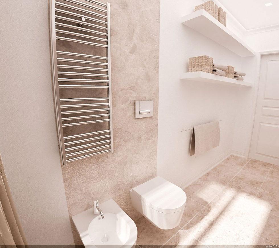 Apartment With Elegant Interior From Carlo Pecorini Studio 23
