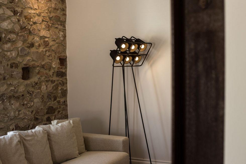 Apartment With Elegant Interior From Carlo Pecorini Studio 3