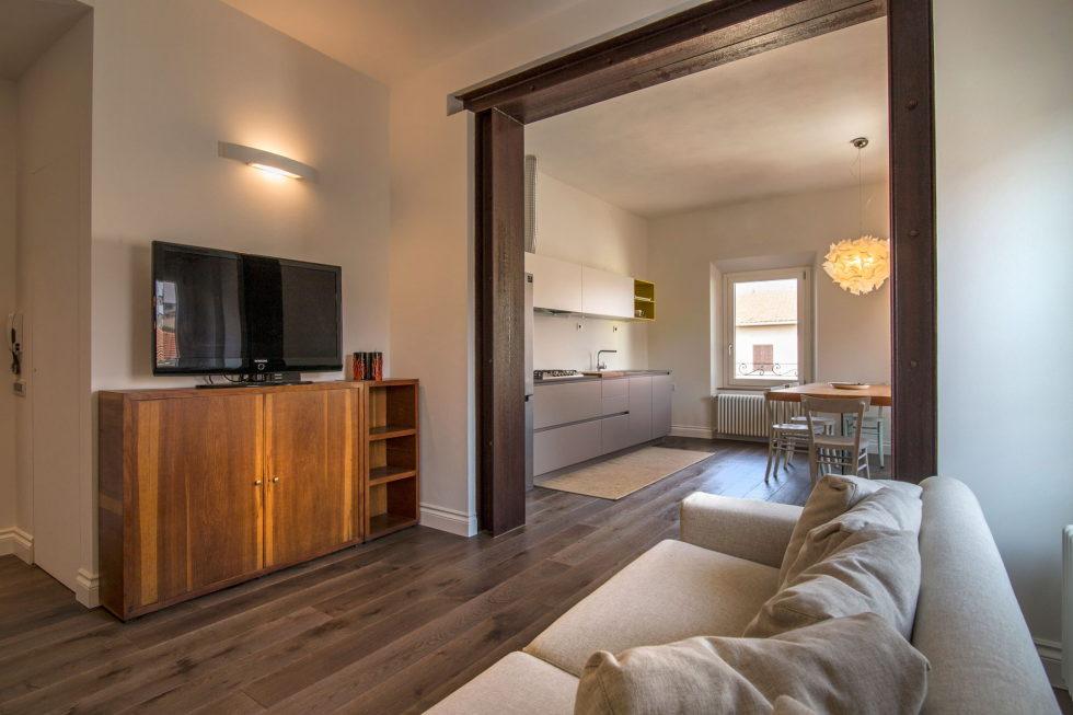 Apartment With Elegant Interior From Carlo Pecorini Studio 5
