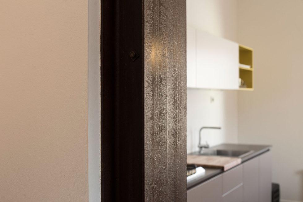 Apartment With Elegant Interior From Carlo Pecorini Studio 7