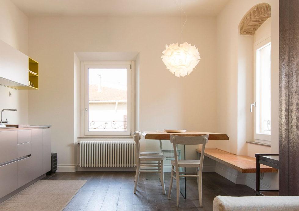Apartment With Elegant Interior From Carlo Pecorini Studio 8
