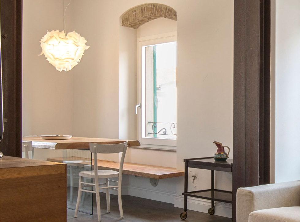Apartment With Elegant Interior From Carlo Pecorini Studio 9