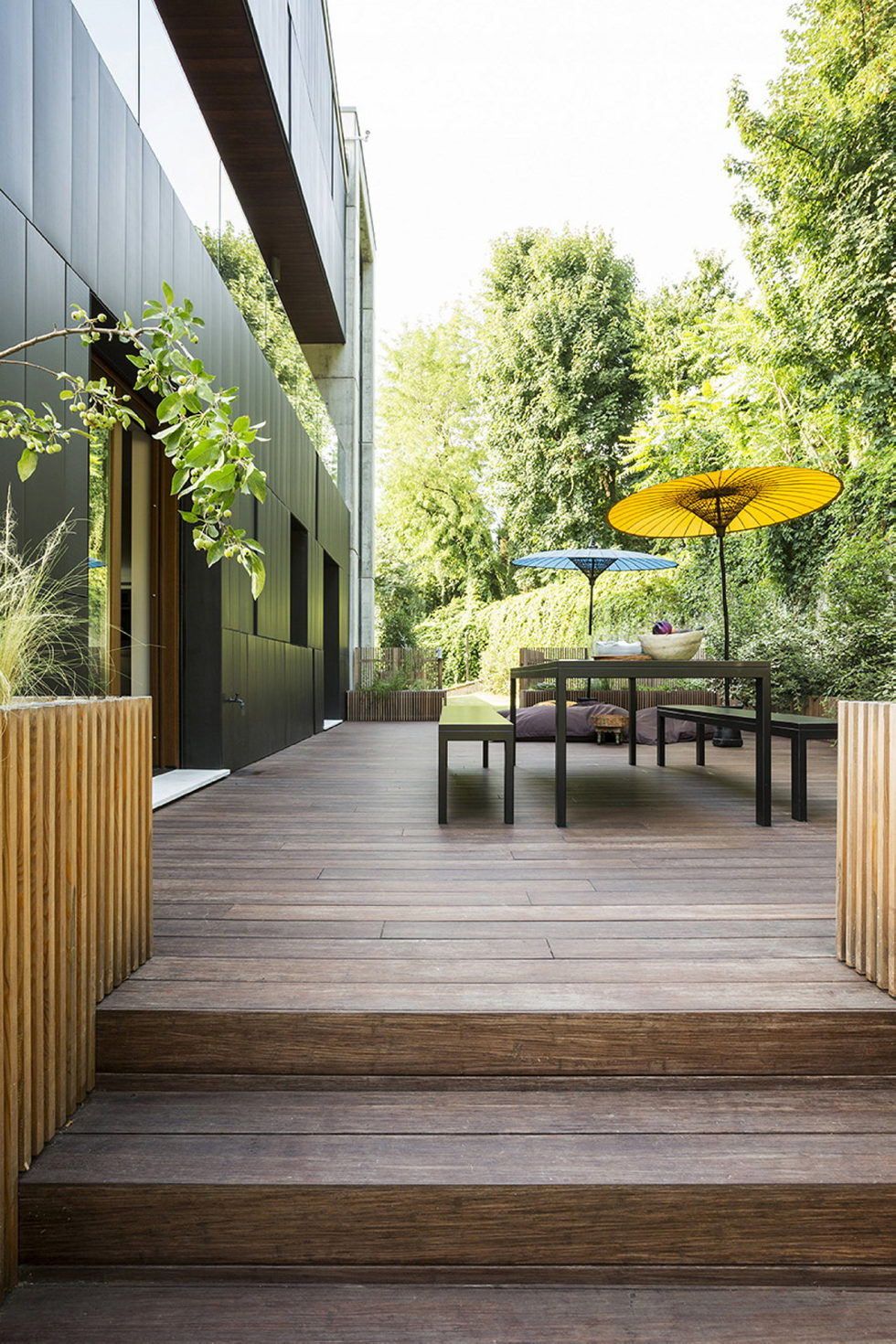 Apartments With Fabulous Garden In Turin From MG2 ARCHITETTURE 15